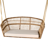 Malawi Hanging Chair Cushion 2 Seater