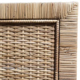 Palm Springs Rattan Bedhead - 2 Sizes - Wholesome Habitat