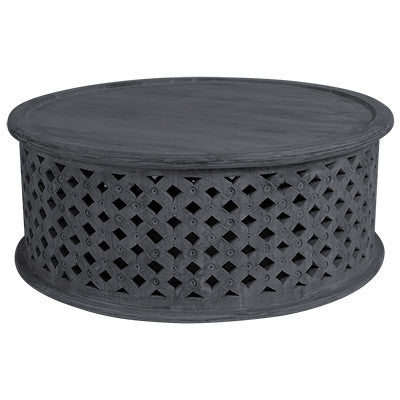 Pavillion Coffee Table Charcoal