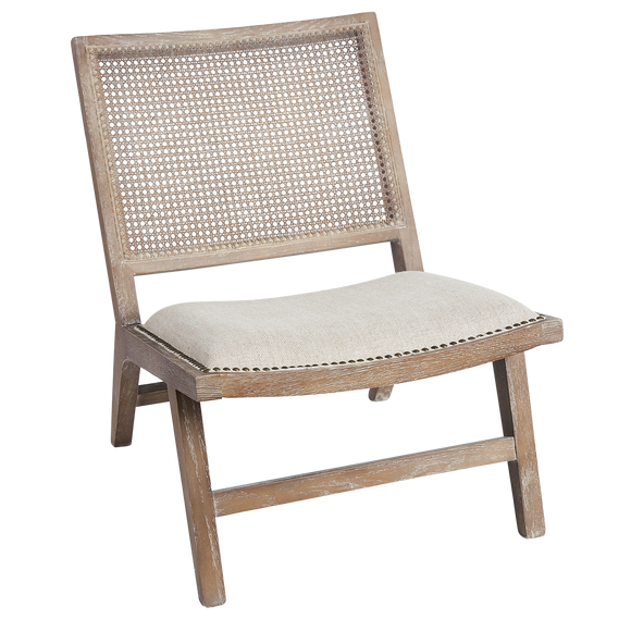 Pavillion Read Arm Chair