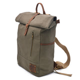 Roamer Archival Backpack - Wholesome Habitat