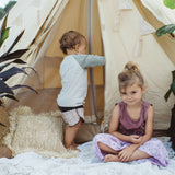 The Nomad 3m Canvas Bell Tent