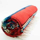 Vista Hand Woven Camp and Picnic Rug - Wholesome Habitat