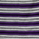 Wayfarer Hand Woven Camp and Picnic Rug Purple