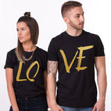 Connecting Love T-Shirts