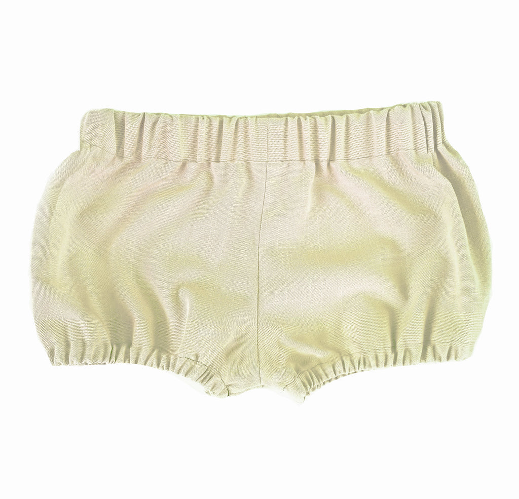 Linen Bloomers (natural)