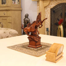 Horse Statues (Pack of: 1) - 207-1425-YX