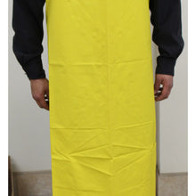 35 Mil Yellow Heavy Apron, 47-Inches (Pack of: 1) - RAIN-59000