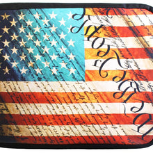 """We the People"" Patriotic US Theme 12-Inch Laptop Case (Pack of: 1) - AB-LAP12-US"