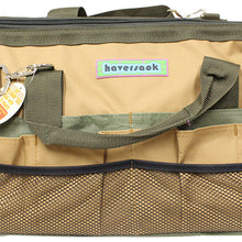 Rolling Tool Bag (Pack of: 1) - AB77-24-WHL