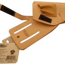 Leather Drill Holster (Pack of: 1) - AT005-H124