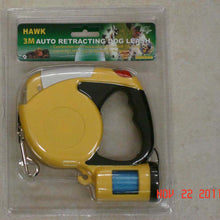 3 Meter Retracting Dog Leash (Pack of: 1) - B-92720