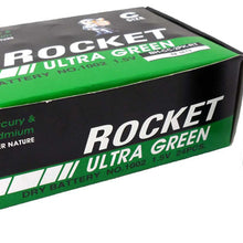 Rocket 2 Piece Heavy Duty C Batteries (Pack of: 4) - BH-CC-2PK-RT-Z04