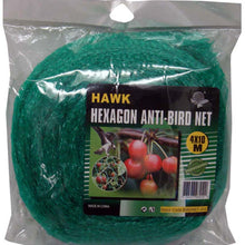 Hexagon Bird Net (Pack of: 1) - GT-98410