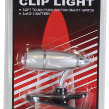 Clip Light                    (Pack of: 2) - FL-19202-Z02