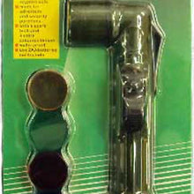 Camo-Green Body Flash Light (Pack of: 1) - FL-12351