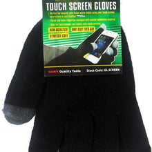 Special Touch Screen Glove, One Siz Fits All (Pack of: 1) - GL-00548