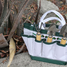 Canvas Garden Tote (Pack of: 1) - NB-91206