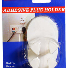 Adhesive Plug Holder          (Pack of: 2) - H-41007-Z02
