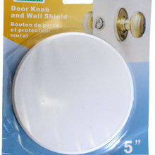 Door Knob & Wall Shield (Pack of: 2) - LHEN-DWS