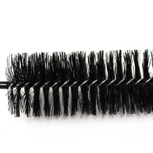 Cleaning Brush For Dryer Lint Or Refrigerator Coil Cleaning (2 pc) (Pack of: 2) - LHEN-FB3-Z02