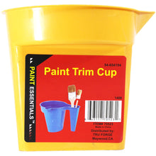 Paint Trim Cup (Pack of: 1) - LHEN-PAT