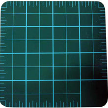 "Self Healing Mat - 4"" x 4"" - Green (Pack of: 2) - CR-00-90404-Z02"