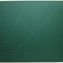 "Self Healing Pad - 18"" x 24"" - Green (Pack of: 1) - CR-91824"