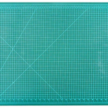 "Self Healing Mat - 24"" x 36"" -  Green (Pack of: 1) - CR-02436"