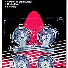 4 Pc. Magnetic Clip (Pack of: 2) - MC-00504-Z02