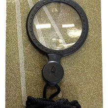 3.5x/8x LED Magnifier with Lanyard (Pack of: 1) - CR-90115