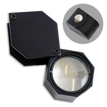 10x Jeweler's Glass Loupe (Pack of: 1) - TJ-71450 - ToolUSA