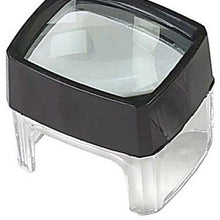 2.75x Fixed Focus Magnifier Printer's Loupe (Pack of: 1) - MG-07534