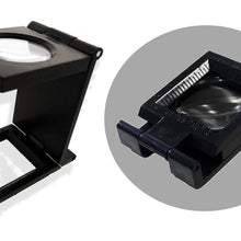 5x Folding Magnifier Loupe (Pack of: 1) - MG-57550