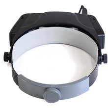 LED Illuminated Head Magnifier, 4 Lenses (Pack of: 1) - MG-18329