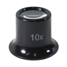 10x Eye Loupe Magnifier (Pack of: 2) - MG-00920-Z02 - ToolUSA