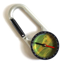 4-1/8-Inch Jumbo Aluminum Compass (Pack of: 1) - PC-82025