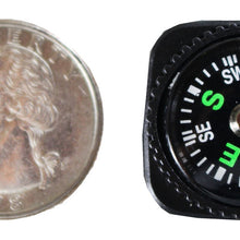 3/4-Inch Compass (Pack of: 1) - PC-00421