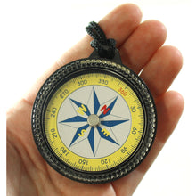 "2"" Deluxe Neck Compass        (Pack of: 2) - PC-90762-Z02"