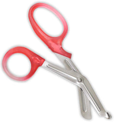 Bandage Scissors With ABS Handles (Pack of: 1) - SC-084750