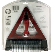 12 LED Triangle Warning Light (Pack of: 1) - SF-88812 – ToolUSA