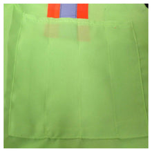 Neon Lime Safety Vest, Size 3-XL (Pack of: 1) - SF-73718