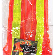 16 LED Flashing Safety Vest (Pack of: 1) - SF-22223