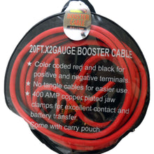 Battery Jumper Cable (Pack of: 1) - TA-30609