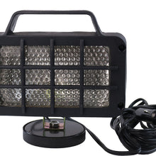 12v Magnetic Halogen Worklight (Pack of: 1) - TA-28468 - ToolUSA