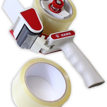 2 Rolls with Shipping Tape Dispenser (Pack of: 1) - TA-28472