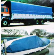 Blue Tarp, 12 x 12 Feet (Pack of: 1) - TB-61212