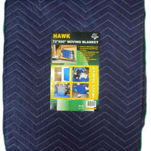 "Padded Moving Blanket, 72"" x 80"" (Pack of: 1) - CAM-10042"
