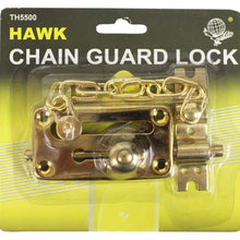 Chain Guard Lock              (Pack of: 1) - HW-05501