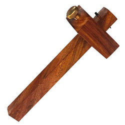 Wooden Marking Gauge (Pack of: 1) - TJ-84125